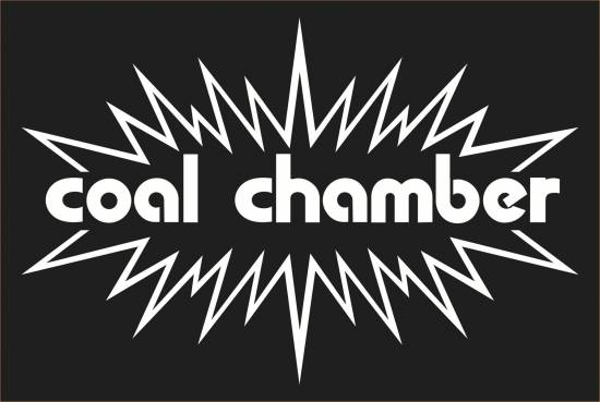 Coal Chamber signen bei Napalm!