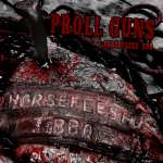 Proll Guns - Horseflesh BBQ Artwork