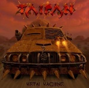 TAIPAN - Metal machine