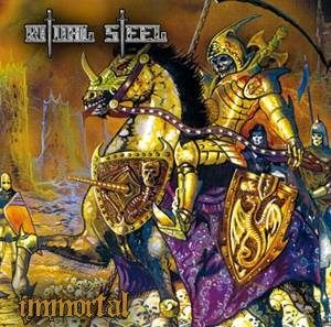 RITUAL STEEL - Immortal