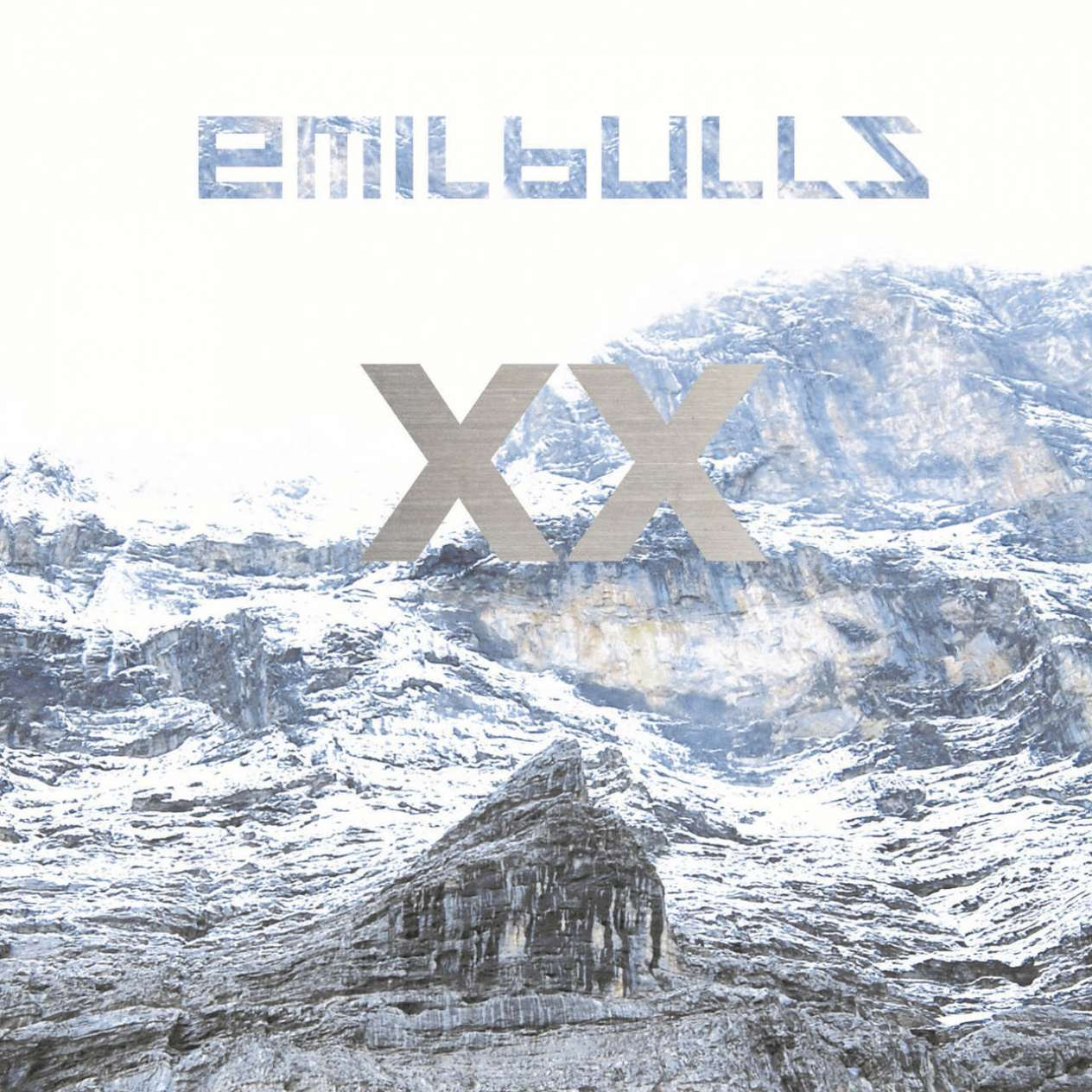 Emil Bulls - XX Artwork